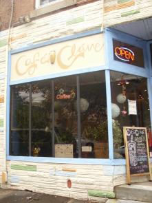 Café Cláve