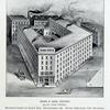 Adams & Keen, Factory. Image provided by Historical Society of Pennsylvania