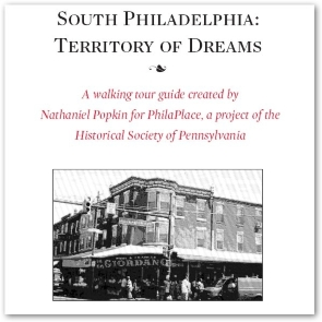 South Philadelphia: Territory of Dreams