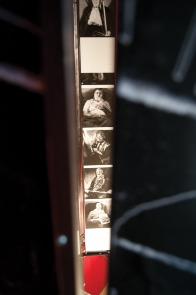 7th Street Memory Box: Zoetrope Interior 3