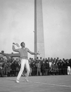 Bill Tilden on Municipal Courts