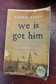 Cover of 'We Is Got Him'
