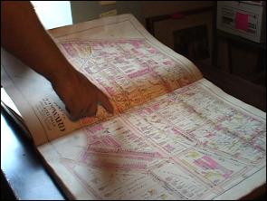 Germantown atlas