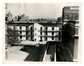 Philadelphia General Hospital: Men's Nervous Building