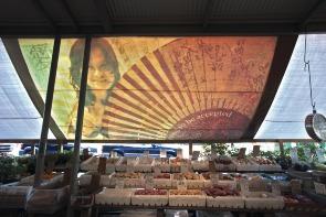 Judy Tran: awning