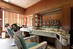 Start Here: Monastero's Barbershop 4