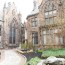 The Courtyard from 22nd Street