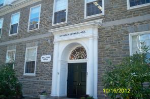 McLean Hall
