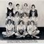 Lighthouse Girls' Club Basketball Team. Image provided by Historical Society of Pennsylvania