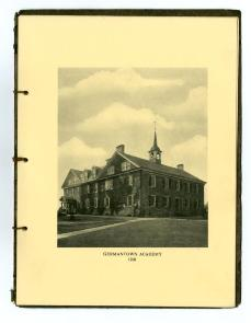 A photograph of Germantown Academy