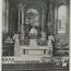 High Altar (Hochalter) of St. Peter's Church. Image provided by Historical Society of Pennsylvania