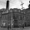 Gretz Brewery. Image provided by Temple University Urban Archives