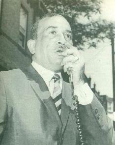 Cecil B. Moore