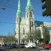 St. Adalbert Church on Allegheny Avenue
