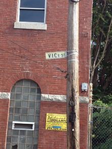 Vici Street