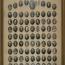 Societea Banateana-Vasile Alecsandri member portraits, 1935.