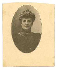 Mary Wanamaker