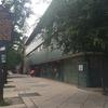 Dunbar-Gibson Theatre Marker