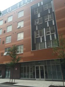 John C Anderson Apartments