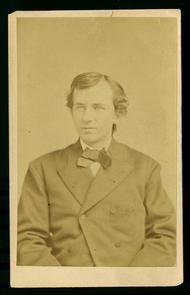 John Wanamaker 1863