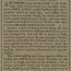 Runaway Advertisement seeking the return of Ona Judge, 1796.