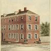 A Nineteenth Century Watercolor of the Graff House