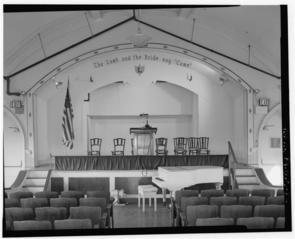 Divine Lorraine Auditorium
