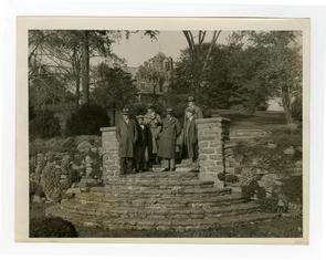 Morris Arboretum 4