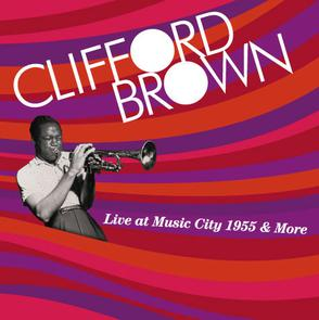 Clifford Brown Recording at Music City