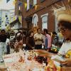 North 5th Street fair. Image provided by Historical Society of Pennsylvania