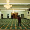 Al-Aqsa Prayer Room. Image provided by Historical Society of Pennsylvania