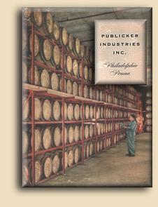 Publicker Industries logo
