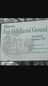 Historic Fairhill Pictures 2