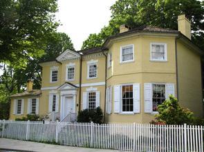 Laurel Hill Mansion