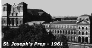 St. Joseph's Prep - Old Building