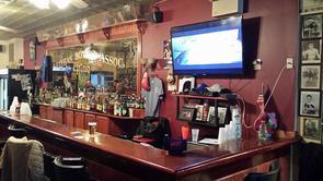 Veteran Boxers Association - Bar