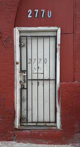 Cambria A.C. - Entrance