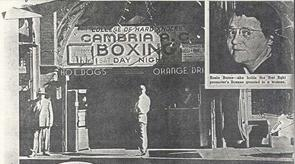 Cambria A.C. - Newspaper Photo