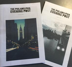 The Philadelphia Evening Post