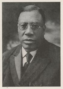 Charles Albert Tindley (1851-1933)