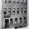 Stetson Hat Company building. Image provided by Historical Society of Pennsylvania
