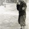 Boy in Norris Square Park. Image provided by Historical Society of Pennsylvania