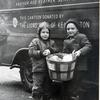 Meals on Wheels. Image provided by Historical Society of Pennsylvania
