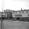 Richard Allen Homes, 1942. Image provided by Temple University Urban Archives