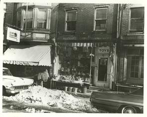 977 N. Marshall Street. Image provided by Elaine Ellison