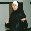 Adab Ibrahim at Al-Aqsa Islamic Society. Image provided by City of Philadelphia Department of Records